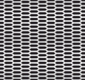 Metallic cell background (version 3). Vector - Metallic cell background (version 3 royalty free illustration