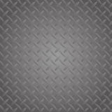 Metallic chrome background, gray pattern Royalty Free Stock Photography