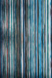Metallic colour stripes background Royalty Free Stock Image