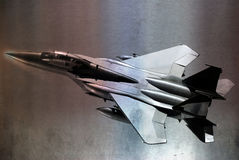 Metallic F15 Stock Photos