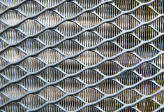 Free Metallic Fence Royalty Free Stock Photo - 22426025