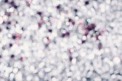 Metallic foil Royalty Free Stock Images