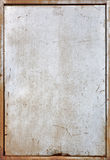 Metallic frame. Texture or background Royalty Free Stock Images