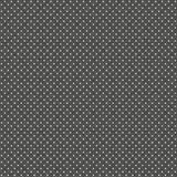 Metallic geometric seamless background pattern. 3d render illust stock illustration