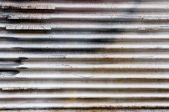 Metallic graffiti background Stock Photo