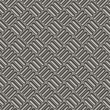 Metallic grid Royalty Free Stock Photo
