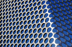 Metallic Grid Stock Photos