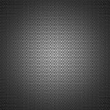 Metallic grid background Royalty Free Stock Images