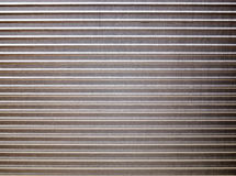 Metallic lines background Royalty Free Stock Photos