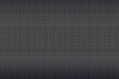 Metallic mesh background Royalty Free Stock Image