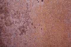Metallic old wall. garage door. texture. grunge style background. rusty wall Royalty Free Stock Photo