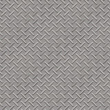 Metallic panel texture Royalty Free Stock Image