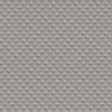 Metallic panel texture Stock Photography