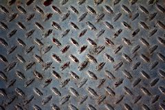 Metallic pattern Stock Images