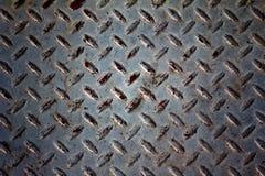 Metallic pattern Stock Images