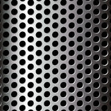 Metallic pattern Stock Photos