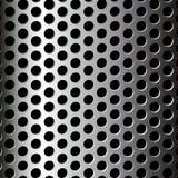 Metallic pattern Stock Photos