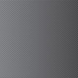 Metallic pattern vector background Stock Images