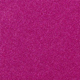 Metallic Pink Glitter Texture. A digitally created berry pink glitter paper background texture stock photography