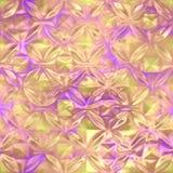 Metallic plasma Royalty Free Stock Photo