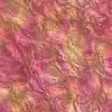 Metallic plasma Royalty Free Stock Image