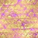 Metallic plasma Royalty Free Stock Images