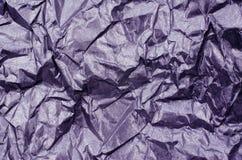 Metallic Purple Shiny Paper Background Texture Stock Photos