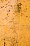 Metallic rust surface Royalty Free Stock Image