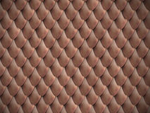 Free Metallic Scales Background Royalty Free Stock Photography - 24073587