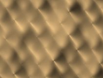 Metallic scales background Royalty Free Stock Images