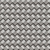 Metallic Scales Texture Background Royalty Free Stock Photography