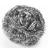 Metallic scraper Royalty Free Stock Photo