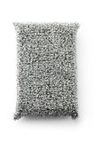 Metallic scrub sponge Stock Photography