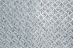 Metallic sheet background. Metallic sheet for background texture Stock Photo