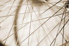 Free Metallic Spokes Royalty Free Stock Images - 7399609