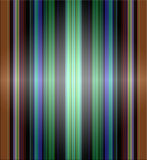 Metallic Striped Background Stock Photos
