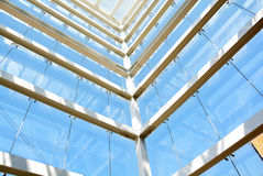 Free Metallic Structure Stock Photo - 53399730