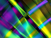 Metallic structured background. Abstract metallic structured background in yellow and blue stock photos
