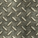 Metallic surface Royalty Free Stock Image