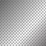 Metallic texture. Diamond steel texture, metallic background Royalty Free Stock Image