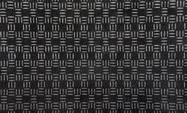 Metallic Texture. Sameness Dark Metallic Texture for Background Stock Photo