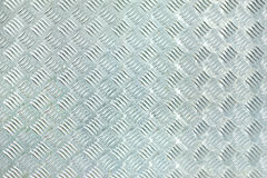Metallic texture belonging to some street Stock Photo