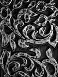 Metallic texture Royalty Free Stock Photos