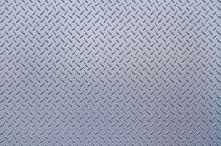 Metallic texture with rivets Royalty Free Stock Images