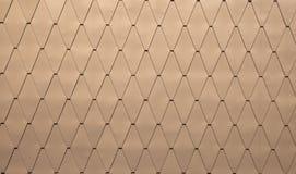 Metallic textures Royalty Free Stock Images