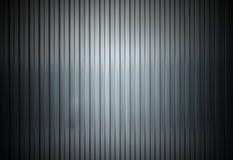 Metallic wall Stock Photos