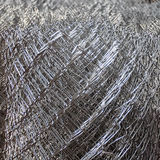 Metallic wires abstract Royalty Free Stock Photo