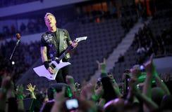 Metallica Royalty Free Stock Photos
