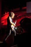 Metallica przy Moscone centrum 2011 Obraz Royalty Free