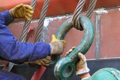 Metallindustriewerkzeug stockbilder